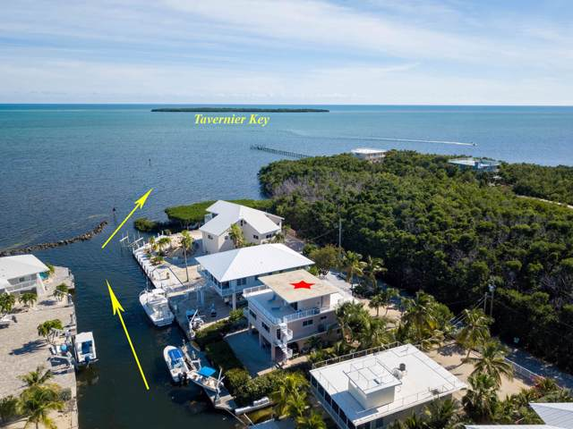 131 Stinger Road, Key Largo, FL 33070 (MLS #588103) :: Born to Sell the Keys