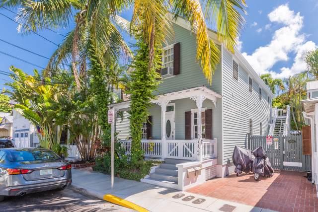 1124 Olivia Street #311, Key West, FL 33040 (MLS #588109) :: Brenda Donnelly Group