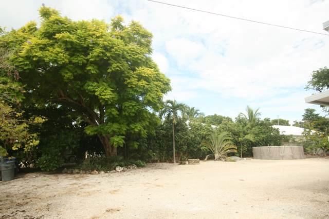0 Transylvania Avenue, Key Largo, FL 33037 (MLS #588114) :: Jimmy Lane Home Team