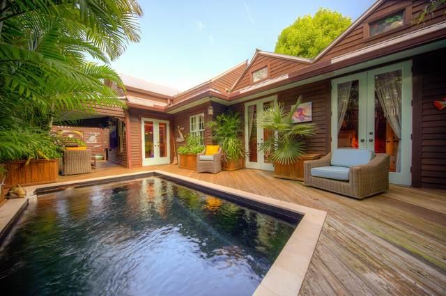 608 Angela Street, Key West, FL 33040 (MLS #588118) :: Brenda Donnelly Group