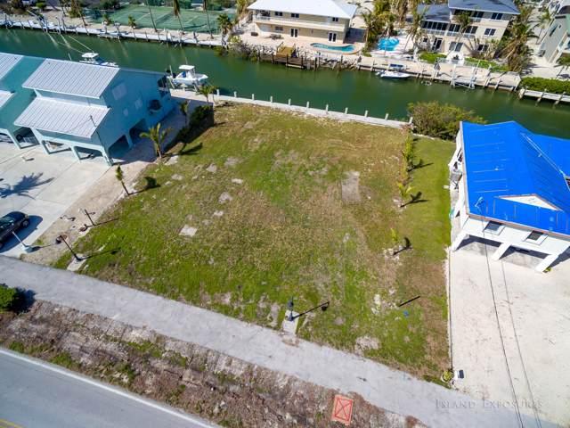 425 Sombrero Beach Road, Marathon, FL 33050 (MLS #588122) :: Brenda Donnelly Group