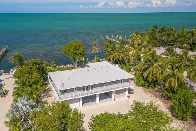 58141 Morton Street, Marathon, FL 33050 (MLS #588123) :: Key West Luxury Real Estate Inc