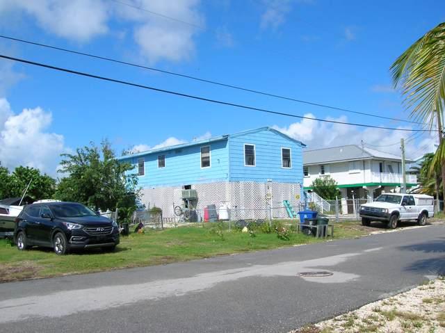 74 Pelican Lane, Big Pine Key, FL 33043 (MLS #588126) :: Coastal Collection Real Estate Inc.