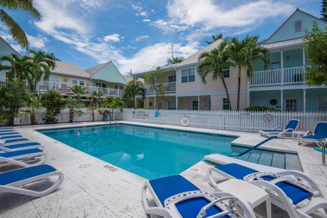 620 Thomas Street #153, Key West, FL 33040 (MLS #588127) :: Jimmy Lane Home Team