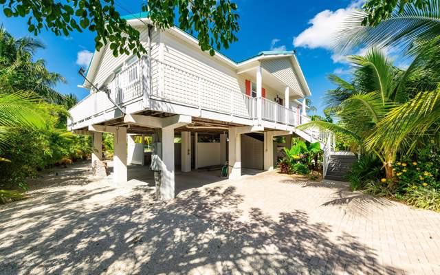 17049 W Bonefish Lane, Sugarloaf Key, FL 33042 (MLS #588129) :: Coastal Collection Real Estate Inc.