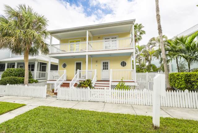 85 Golf Club Drive, Key West, FL 33040 (MLS #588135) :: Coastal Collection Real Estate Inc.