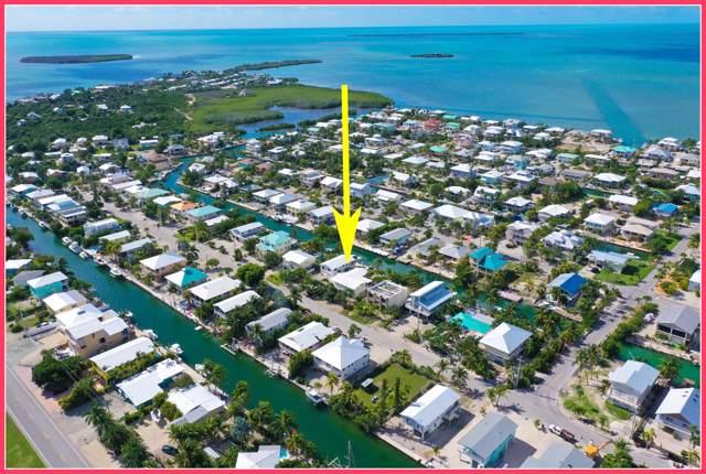 940 E Caribbean Drive, Summerland Key, FL 33042 (MLS #588136) :: Coastal Collection Real Estate Inc.
