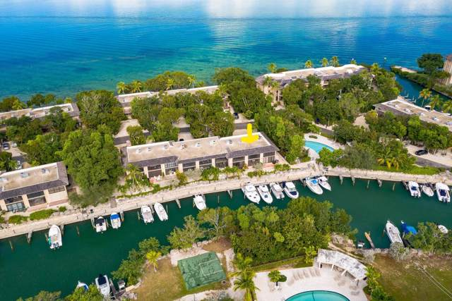 96000 Overseas Highway Dd2, Key Largo, FL 33037 (MLS #588148) :: Born to Sell the Keys