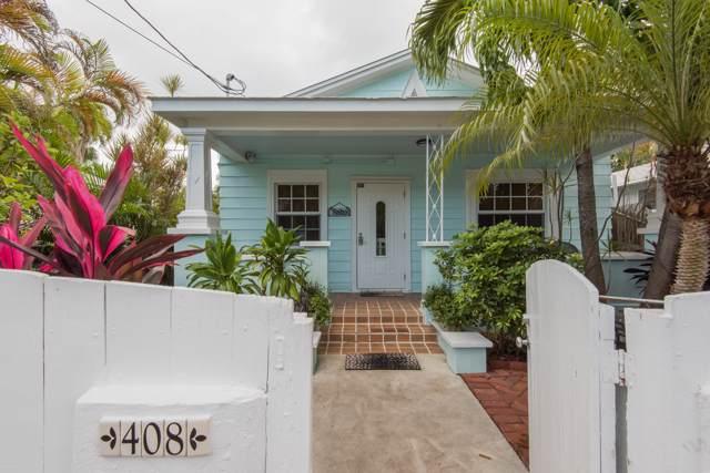 408 Amelia Street, Key West, FL 33040 (MLS #588151) :: Brenda Donnelly Group