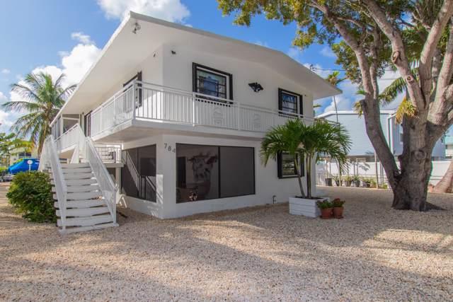 784 Bostwick Drive, Key Largo, FL 33037 (MLS #588156) :: Key West Luxury Real Estate Inc