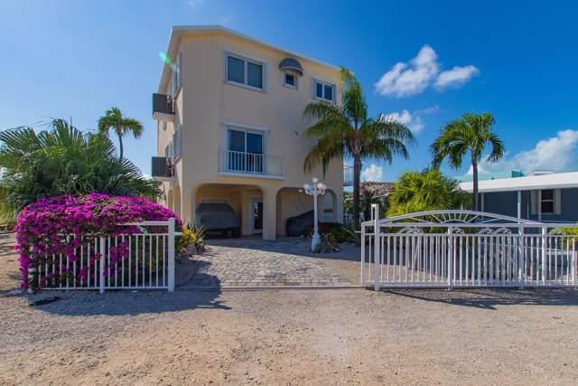 119 Fairwich Court, Key Largo, FL 33070 (MLS #588157) :: Born to Sell the Keys