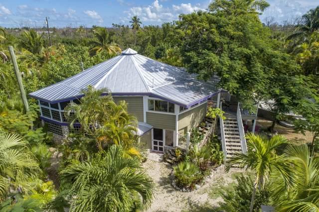 30550 17Th Street, Big Pine Key, FL 33043 (MLS #588158) :: Coastal Collection Real Estate Inc.