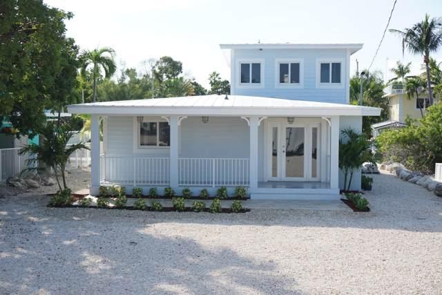 119 Azalea Street, Plantation Key, FL 33070 (MLS #588164) :: Jimmy Lane Home Team