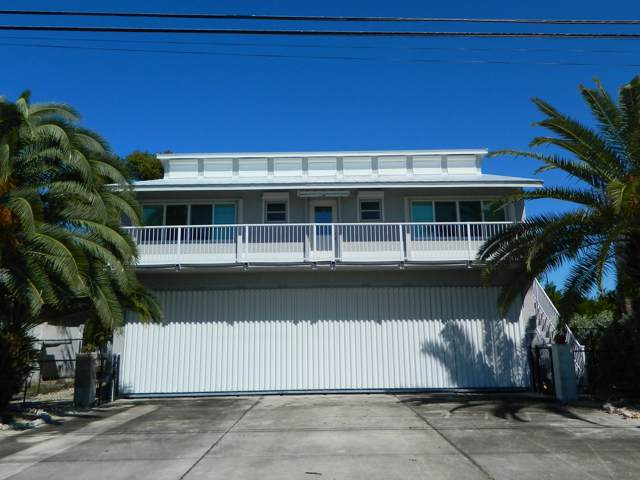 195 Airport Drive, Summerland Key, FL 33042 (MLS #588165) :: KeyIsle Realty