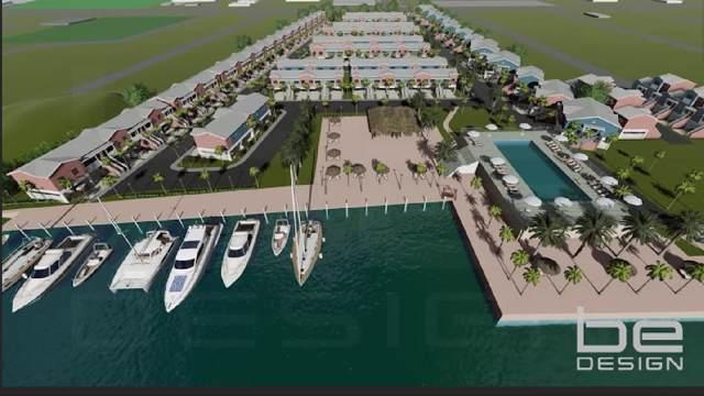 10877 Overseas Highway #27, Marathon, FL 33050 (MLS #588177) :: Key West Luxury Real Estate Inc