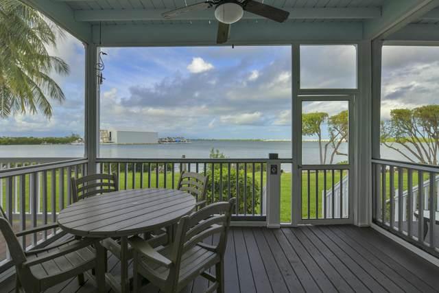 5053 Sunset Village Drive, Duck Key, FL 33050 (MLS #588179) :: Coastal Collection Real Estate Inc.