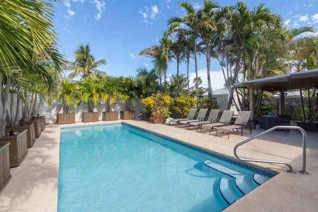 2819 Fogarty Avenue, Key West, FL 33040 (MLS #588180) :: Key West Luxury Real Estate Inc