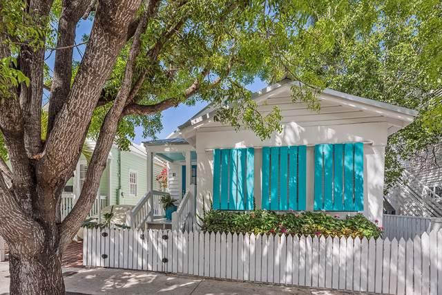 812 Simonton Street, Key West, FL 33040 (MLS #588181) :: Brenda Donnelly Group