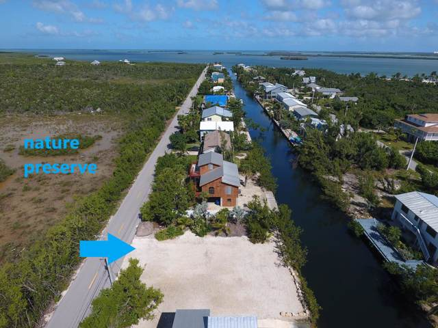 Lot 3 Hawksbill Lane Sugarloaf Alley, Sugarloaf Key, FL 33042 (MLS #588184) :: Coastal Collection Real Estate Inc.