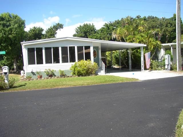 718 N Emerald Drive, Key Largo, FL 33037 (MLS #588185) :: Key West Luxury Real Estate Inc