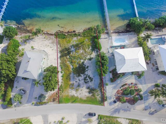 83 Tingler Lane, Marathon, FL 33050 (MLS #588192) :: Key West Luxury Real Estate Inc