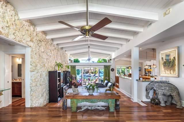 7 Azalea Drive, Key Haven, FL 33040 (MLS #588198) :: Key West Luxury Real Estate Inc
