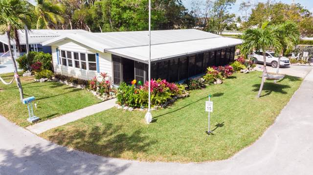 800 S Emerald Drive, Key Largo, FL 33037 (MLS #588199) :: Coastal Collection Real Estate Inc.