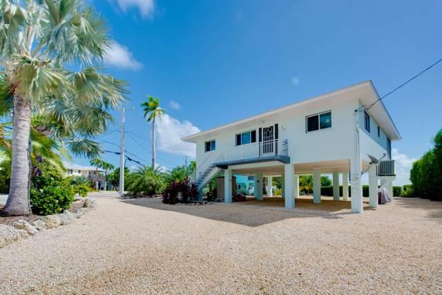 351 W Indies Drive, Ramrod Key, FL 33042 (MLS #588220) :: Key West Luxury Real Estate Inc