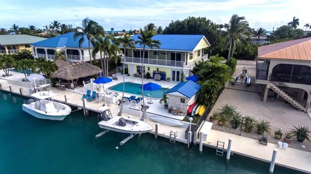234 W Seaview Drive, Duck Key, FL 33050 (MLS #588223) :: Key West Luxury Real Estate Inc