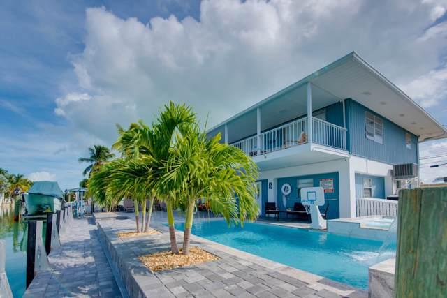11030 1St Avenue Gulf, Marathon, FL 33050 (MLS #588225) :: Key West Luxury Real Estate Inc