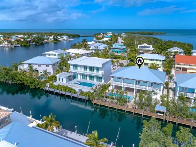 213 E Bruce Court, Marathon, FL 33050 (MLS #588226) :: Key West Luxury Real Estate Inc