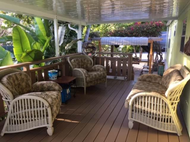 24 Village Drive, Key Largo, FL 33037 (MLS #588231) :: Key West Luxury Real Estate Inc