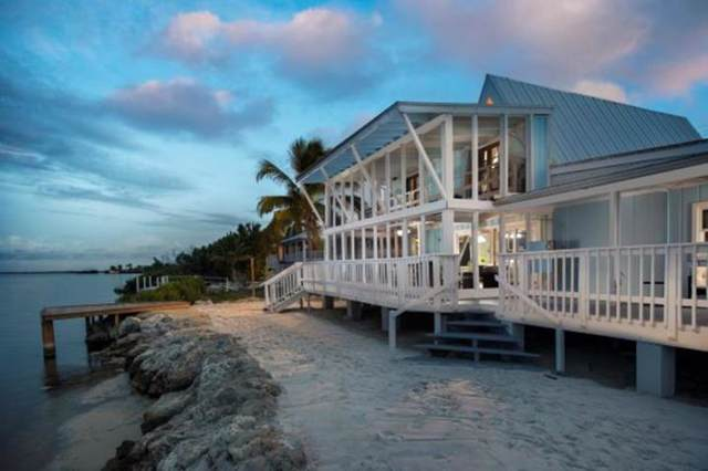 481 W Indies Drive, Ramrod Key, FL 33042 (MLS #588232) :: Key West Luxury Real Estate Inc