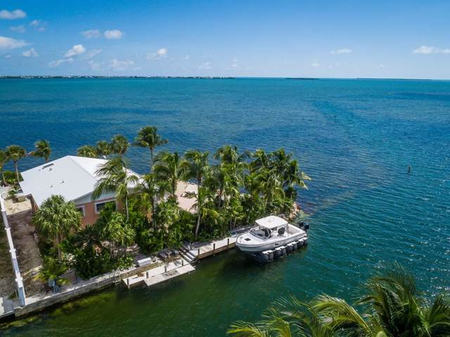 286 Colson Drive, Cudjoe Key, FL 33042 (MLS #588235) :: Cory Held & Jeffrey Grosky | Preferred Properties Key West