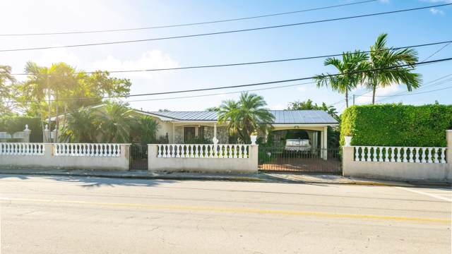 3800 Northside Drive, Key West, FL 33040 (MLS #588237) :: Jimmy Lane Home Team