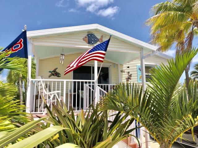 701 Spanish Main Drive #635, Cudjoe Key, FL 33042 (MLS #588239) :: Jimmy Lane Home Team