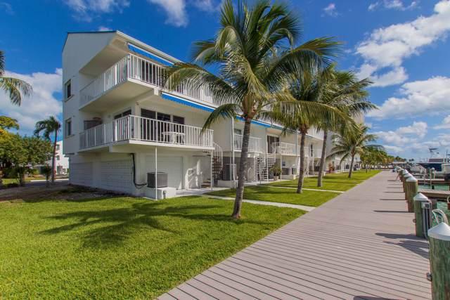 95 Coco Plum Drive 1&1A, Marathon, FL 33050 (MLS #588240) :: Key West Luxury Real Estate Inc