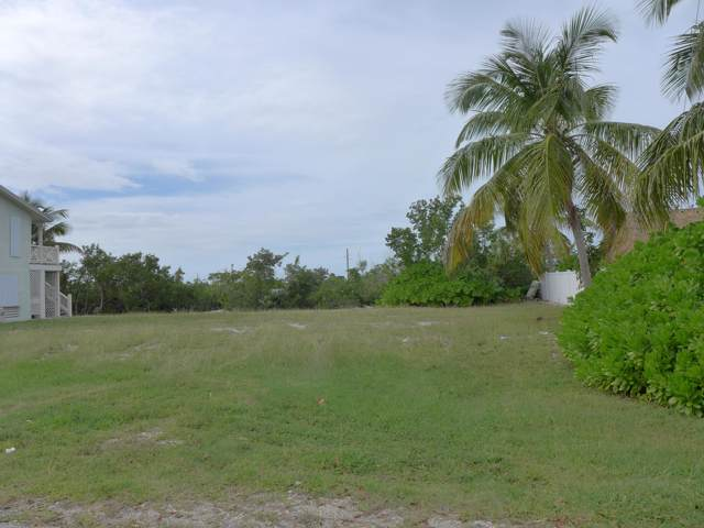 8 Blue Water Drive, Saddlebunch, FL 33040 (MLS #588243) :: Keys Island Team