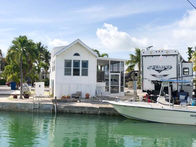 701 Spanish Main Drive #431, Cudjoe Key, FL 33042 (MLS #588246) :: Coastal Collection Real Estate Inc.