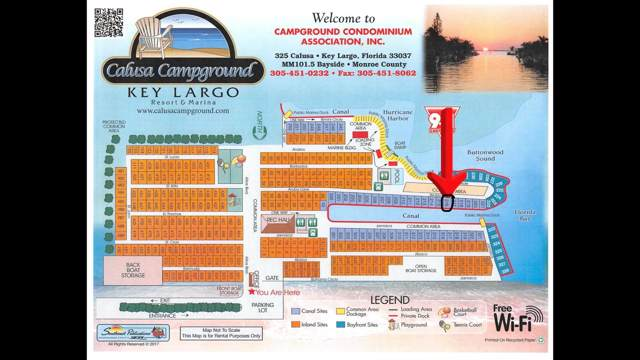 325 Calusa Street #216, Key Largo, FL 33037 (MLS #588247) :: Jimmy Lane Home Team