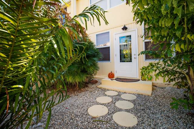 593 Sombrero Beach Road 12A, Marathon, FL 33050 (MLS #588250) :: Key West Luxury Real Estate Inc