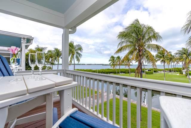 11600 1St Avenue Gulf #13, Marathon, FL 33050 (MLS #588251) :: Key West Luxury Real Estate Inc