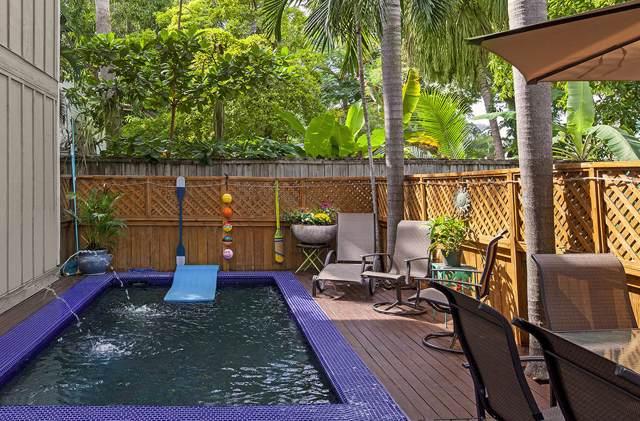808 Virginia Street #4, Key West, FL 33040 (MLS #588257) :: Key West Luxury Real Estate Inc