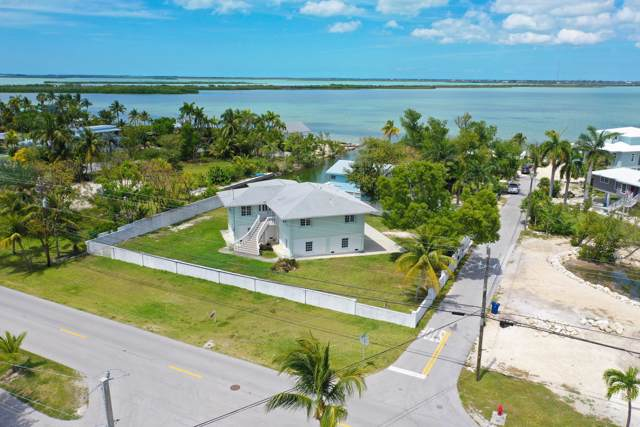 17213 E Starfish Lane, Sugarloaf Key, FL 33042 (MLS #588268) :: Key West Luxury Real Estate Inc
