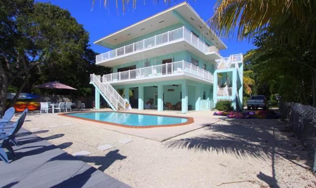 101 2Nd Lane, Key Largo, FL 33037 (MLS #588269) :: Key West Luxury Real Estate Inc
