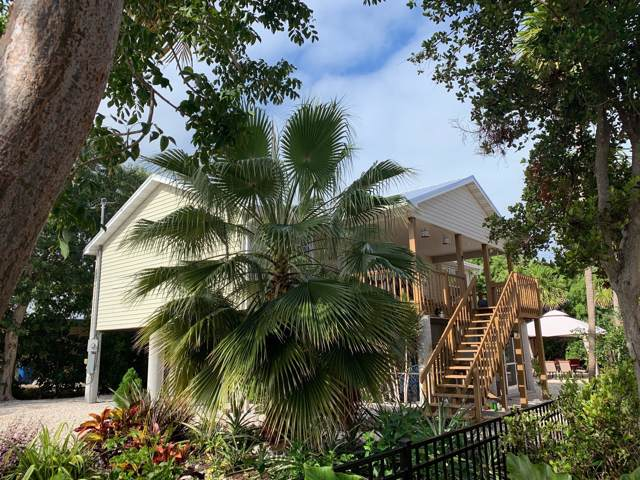 57507 Gibson Street, Marathon, FL 33050 (MLS #588271) :: Key West Luxury Real Estate Inc