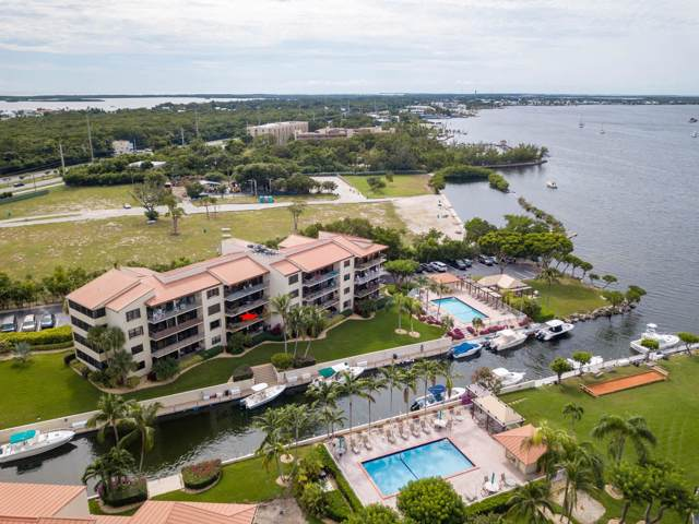 104500 Overseas Highway A203, Key Largo, FL 33037 (MLS #588275) :: Key West Luxury Real Estate Inc