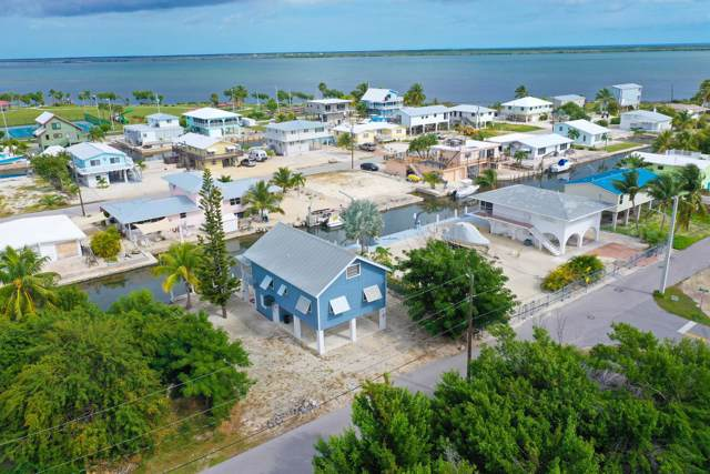 31051 Hibiscus Drive, Big Pine Key, FL 33043 (MLS #588282) :: Jimmy Lane Home Team