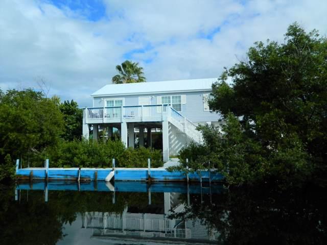 27401 Saint Croix Lane, Ramrod Key, FL 33042 (MLS #588287) :: Key West Luxury Real Estate Inc