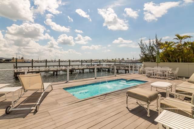827 Eisenhower Drive, Key West, FL 33040 (MLS #588289) :: Key West Luxury Real Estate Inc
